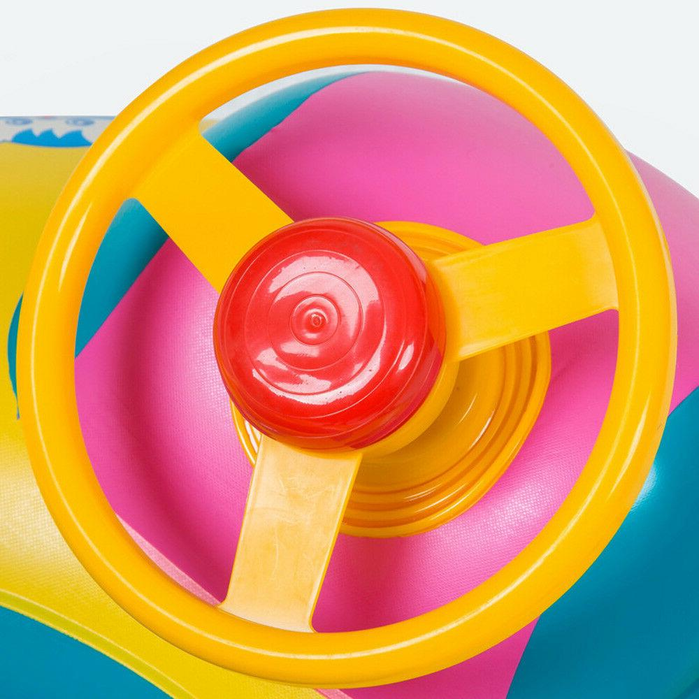 Inflatable Ring Baby 4S