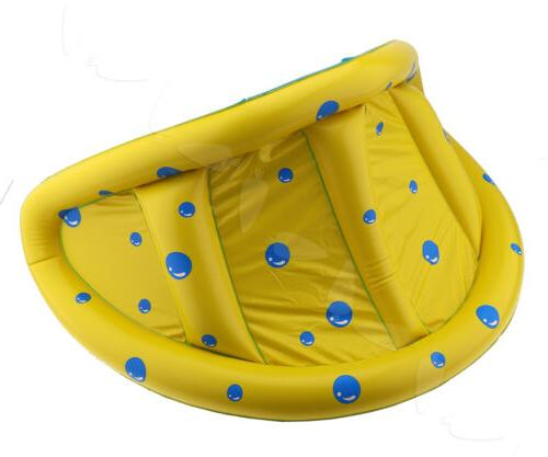 Inflatable Float Seat Baby Kids Raft