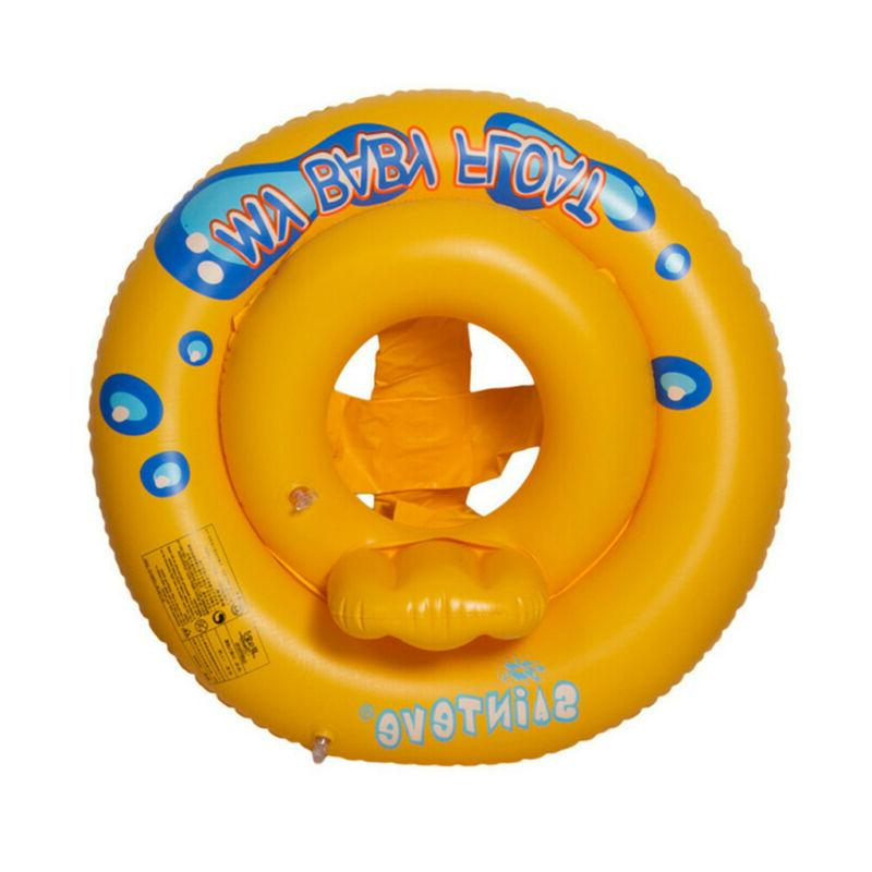 Inflatable Swimming Swimming Kids