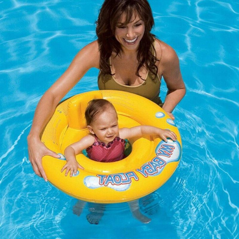 Inflatable Swimming Kids Float