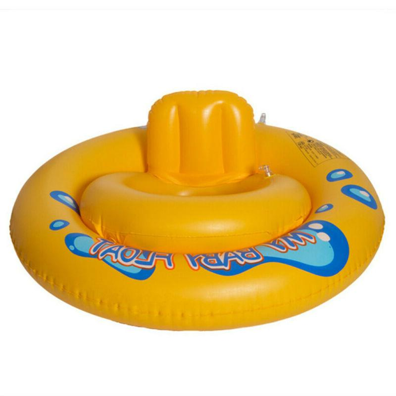 Inflatable Swimming Swimming Infant Floating Kids Float Circle