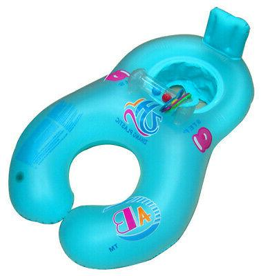 Inflatable Swimming Ring & Soft Float Seat