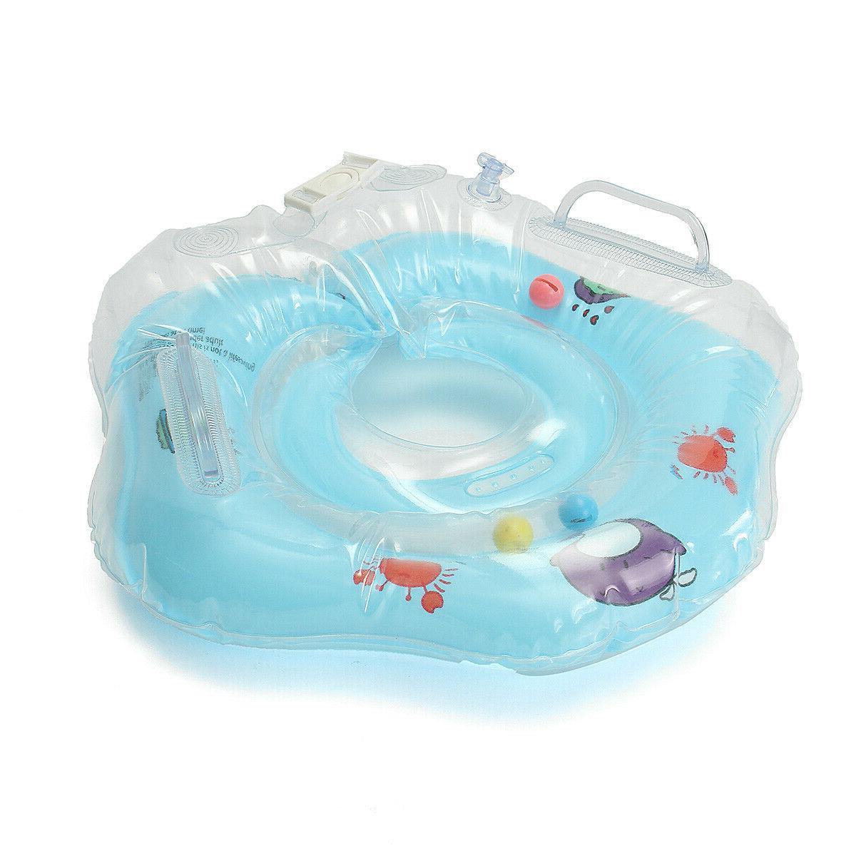 IPRee™ Swimming Pool Neck Inflatable Ring Built-in