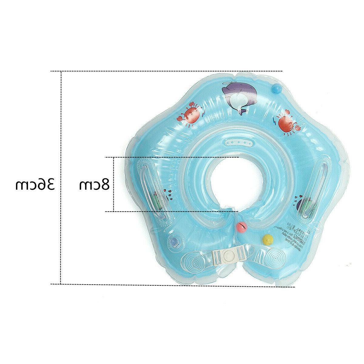 IPRee™ Baby Pool Bath Inflatable Ring Bel