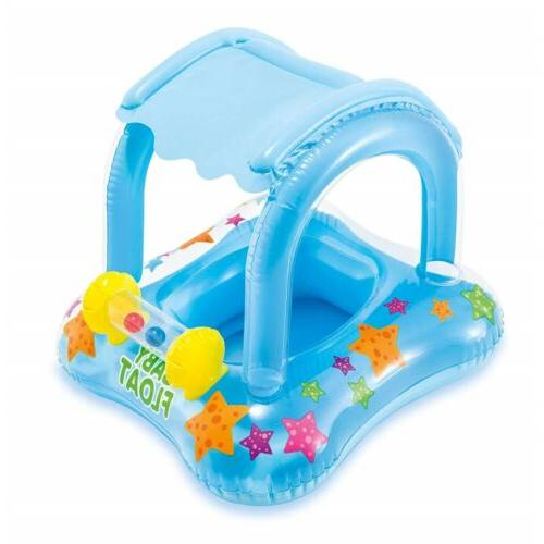 Intex Kiddie Inflatable Swimming Tube 56581EP