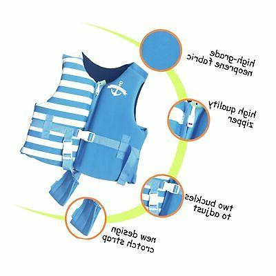 FORNY Children Watersport Classic Swim Vest Small