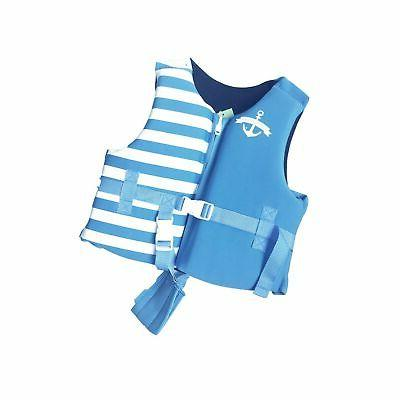 kids life jacket children watersport classic series