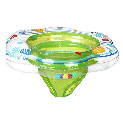 lovely swim sit ring inflatable