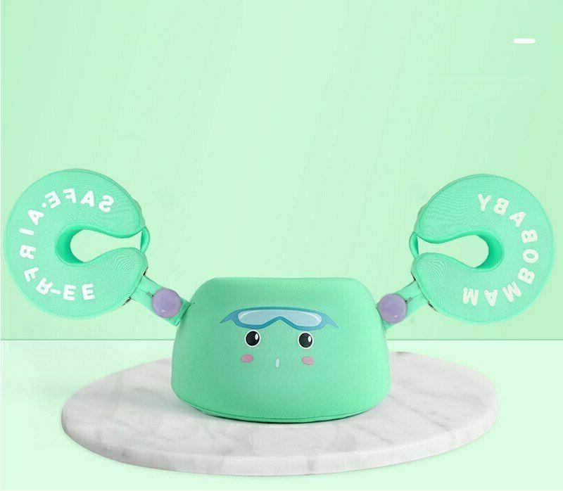 Mambo Solid Baby Ring floating no Inflatable