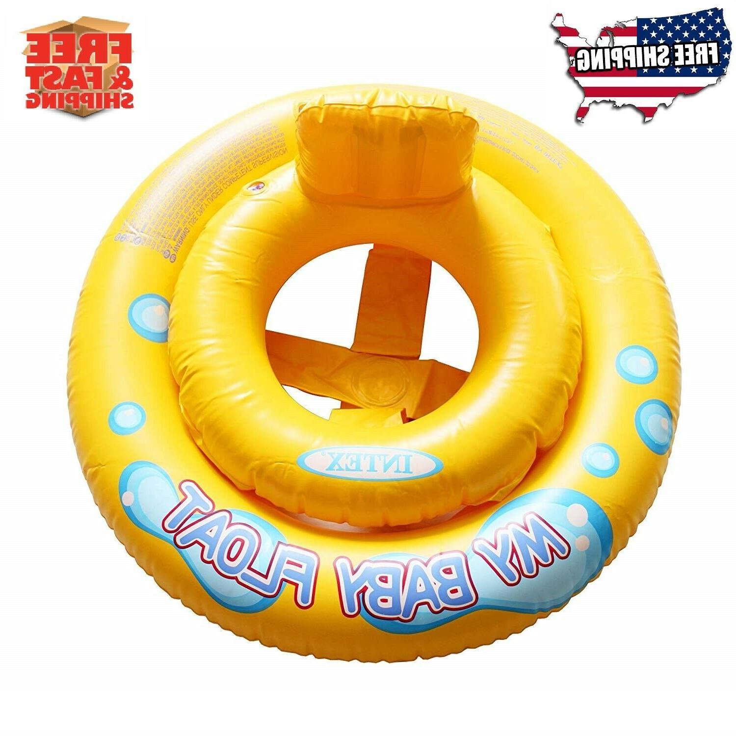 Intex Baby Float 26 in Diameter ages under years old NEW!