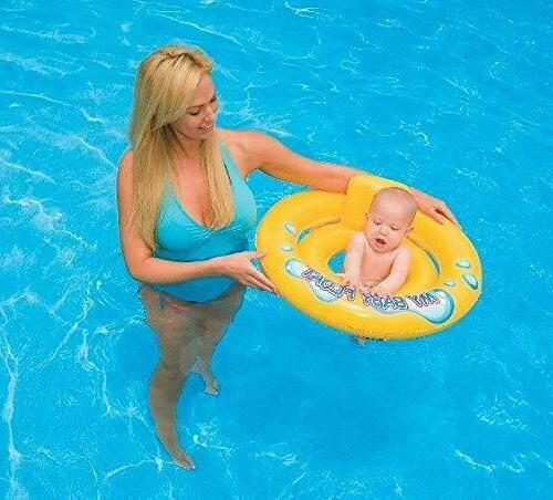 Intex for Swimming Fun,Baby Swimming Pool Floats