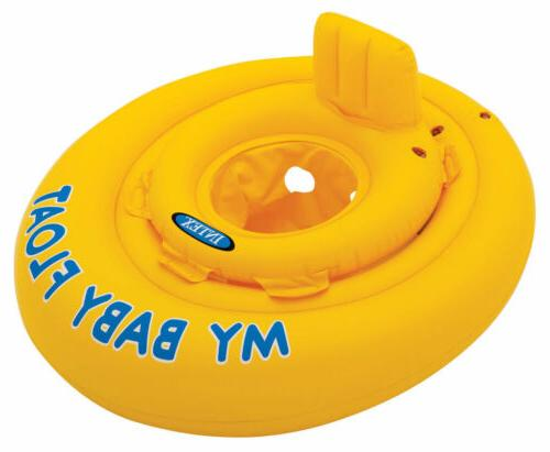 my baby kids floats seat swimming aid