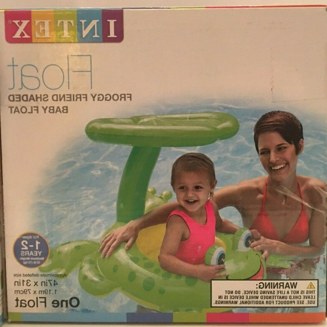 Float, for Ages 1-2 Assorted