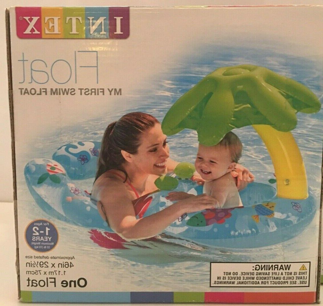 Intex My First Swim Float, Float, for Ages