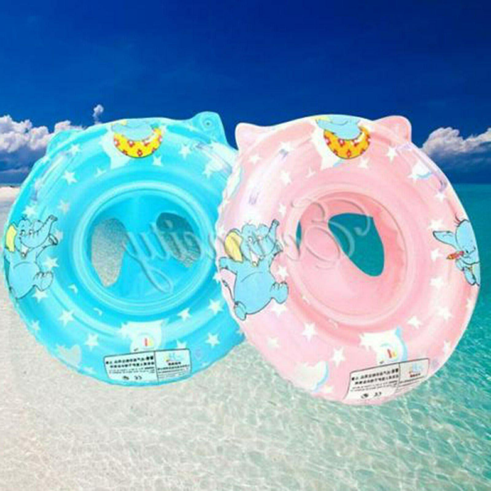 New Baby Child Pool Water Toddler Safety Aid Ring