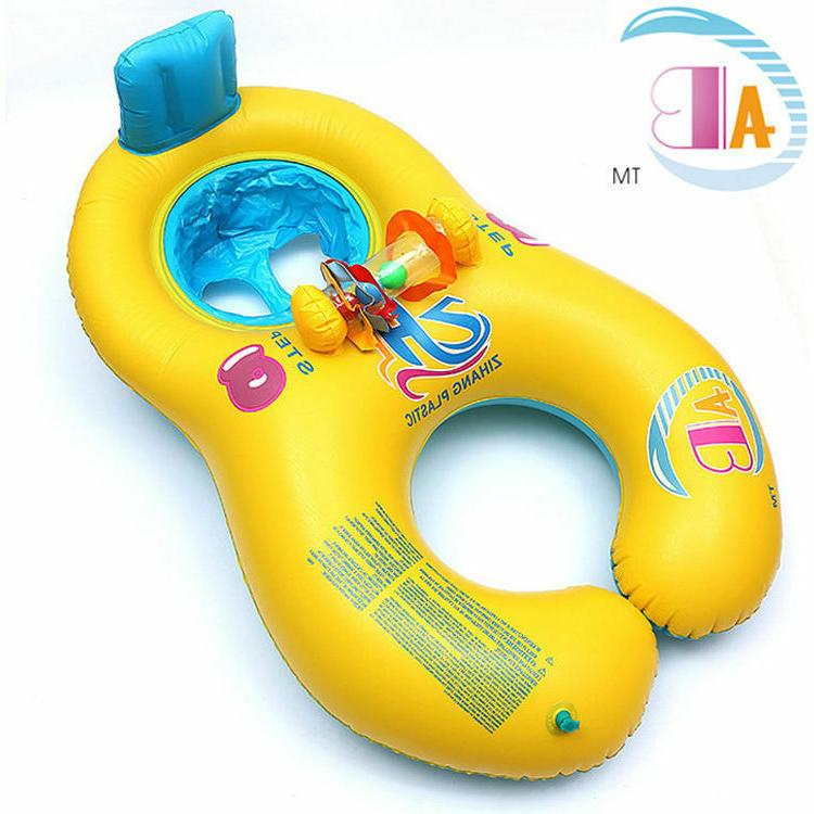 New Inflatable Swimming Floaties Float Toy