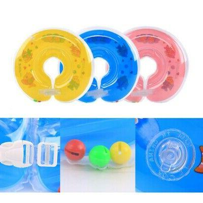 Newborn Float Soft Neck Safety Toy Circle Float
