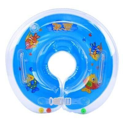 Newborn Neck Soft Safety Aid Circle Float