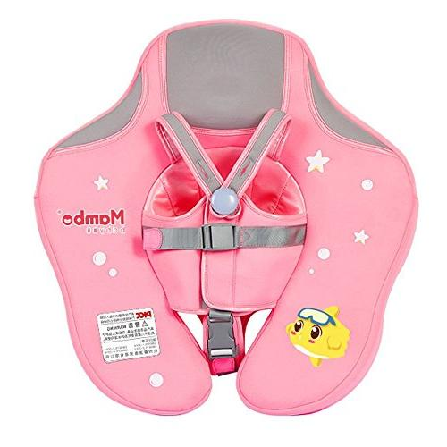 V Baby Infant Soft Solid Non-Inflatable Swimming Float Waist Float Non-Inflatable Floats Pool Accessories Classic