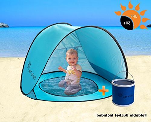 pop tent portable beach