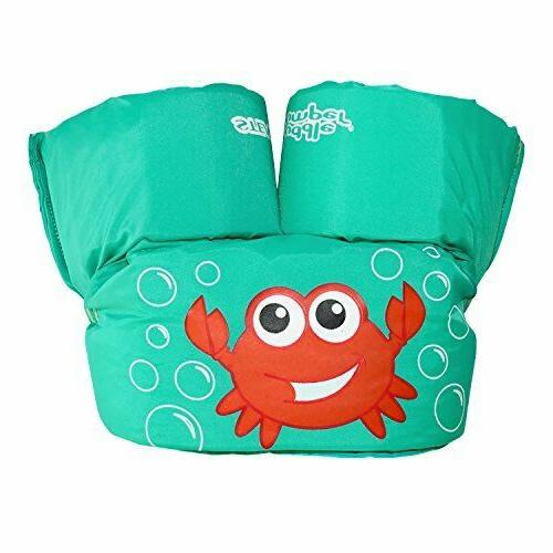 puddle jumper basic life jacket