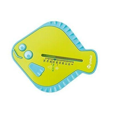 safety 1st flat fish bath thermometer easy
