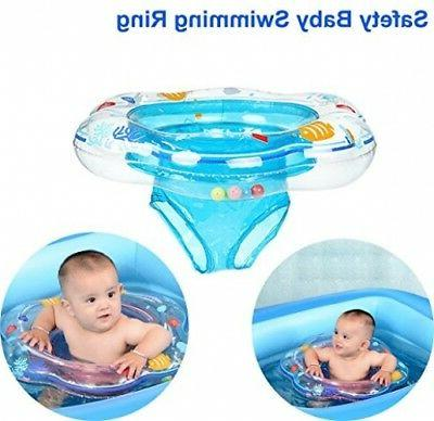 safety newborn infant baby swimming pool floats