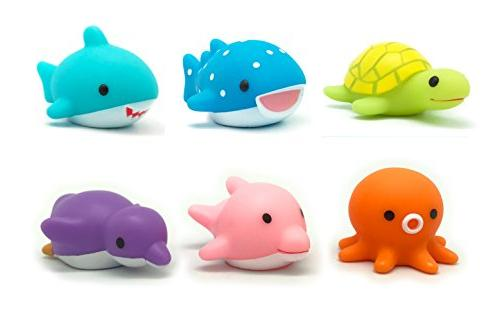 Rittle Animals, Floating Toys