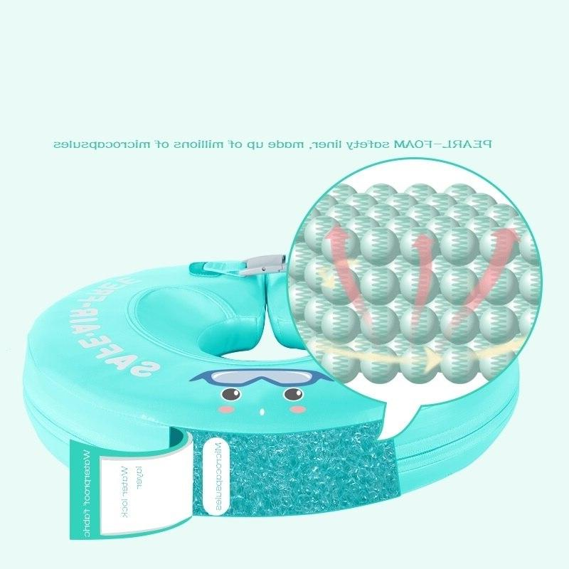 Solid Not Inflatable swim Floating Neck Ring <font><b>float</b></font> for Accessories swimming