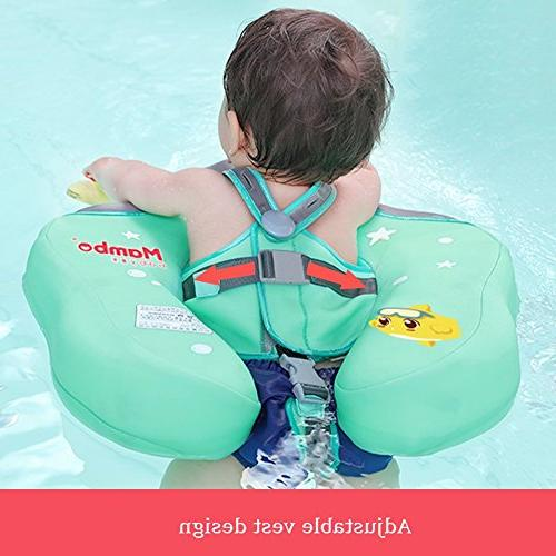 Baby Non Inflatable Safety Training Pools