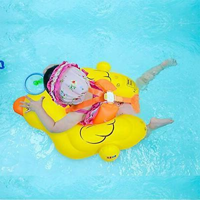 Spacrea Baby Floats - Spring Floats for Pool, Baby