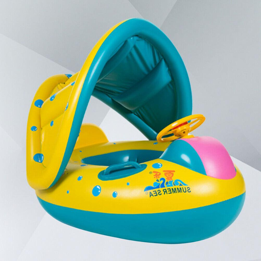 Summer Inflatable Float Pool