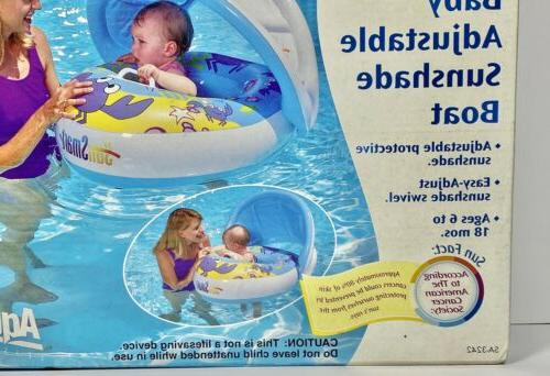 Sun Pool Float Inflatable Floats