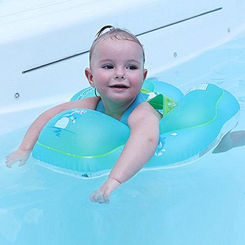 HANTAJANSS Swimming Adorable Toddler Swimming Trainer 1-2 Infant..