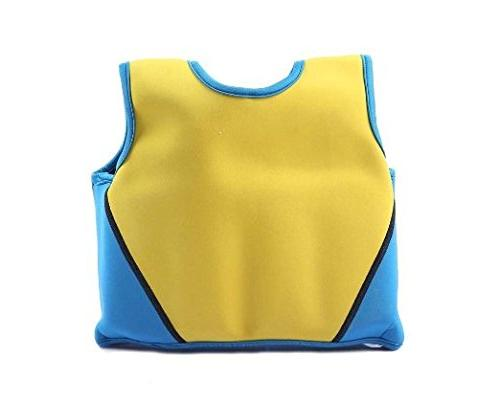 Titop Jacket for Children Swim Vest Outdoor Sports