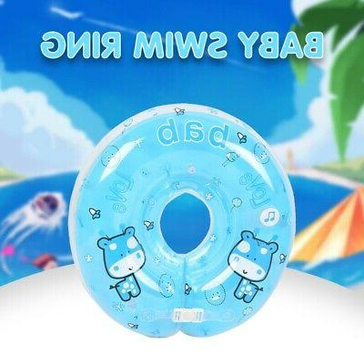 Swimming Float Tube Ring PVC Bath Ring Inflatable Float