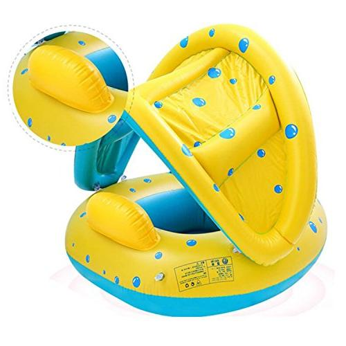 Baby Float Inflatable Boat