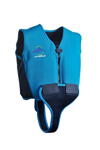 youth swim jacket