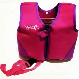 Titop Life Jacket for Child for New Swimming Learner Protect