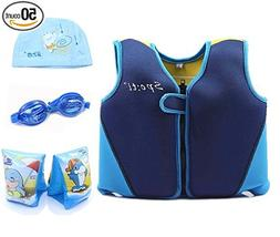 Titop Infant Baby Life Jacket Under 20 Lbs Children Life Ves