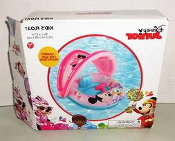 Disney Junior Kids Minnie Mouse And Daisy Kids Float