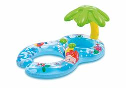 Intex My First Inflatable Baby Swim Float