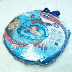 New SWIMWAYS Baby Spring Float with Removable & Adjustable S