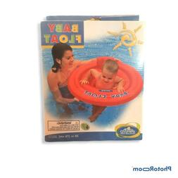 🌞 New In Box The Wet Set Intex 30 inch Baby Pool Float Ag