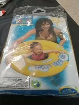 New My Baby Float Swimming Swim Ring Pool Infant Chair Loung