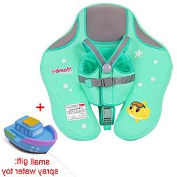 V Convey Baby Infant Soft Solid Non-Inflatable Lying Swimmin