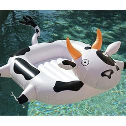 O-Toys Pool Floats for Kids Adults Float Raft Water Swimming
