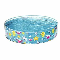 Pool for Kids Kiddie Stuff Table set 3D Swimming Baby Girl a