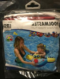 Pool Master Child's FUN SEAT Float For SWIMMING POOL  New