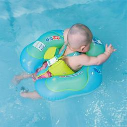 Pool Water Float Inflatable Swim Ring Baby Kid Swimming Raft